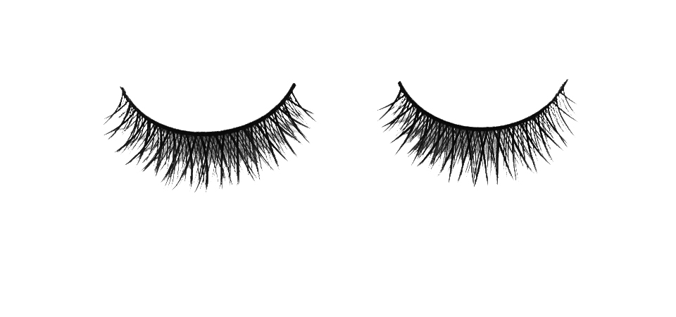 Eye Lashes 118 (4mua EL-118)