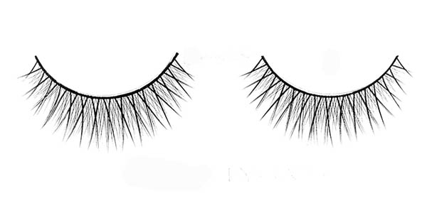 Eye Lashes 15 (4mua EL-15)