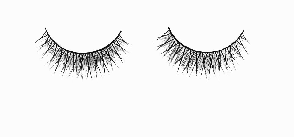Eye Lashes 16 (4mua EL-16)