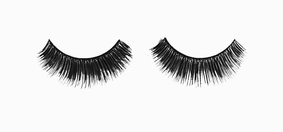 Eye Lashes 192 (4mua EL-192)