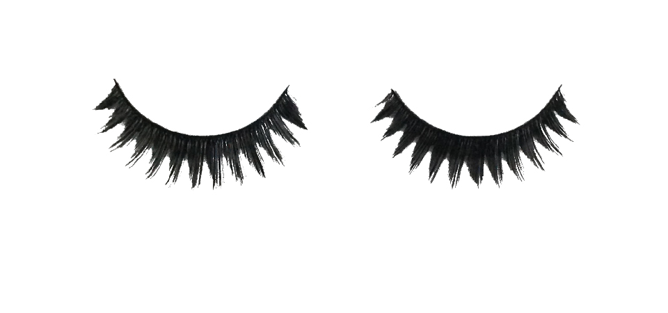 Eye Lashes 201 (4mua EL-201)