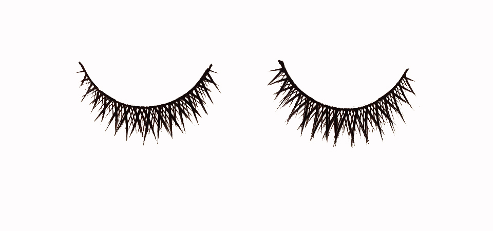 Eye Lashes 275 (4mua EL-275)