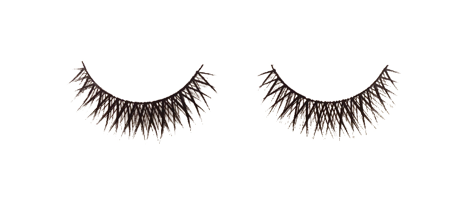 Eye Lashes 276 (4mua EL-276)