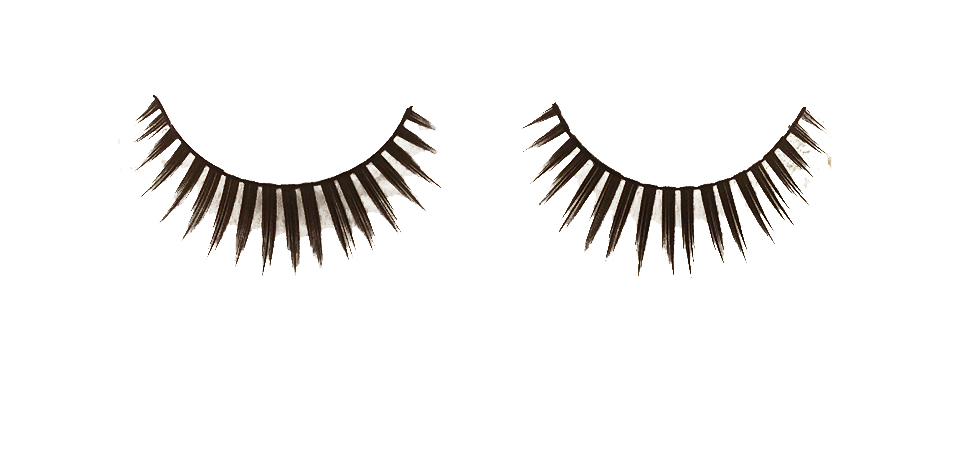 Eye Lashes 283 (4mua EL-283)