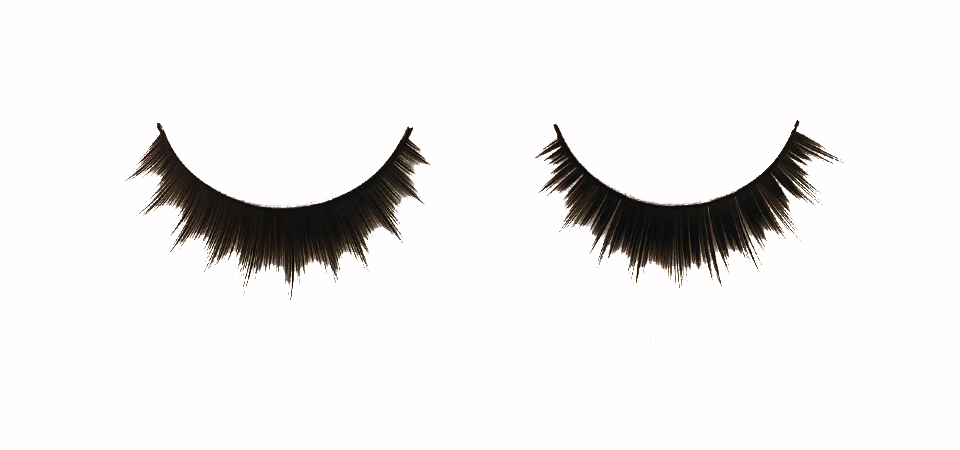 Eye Lashes 286 (4mua EL-286)