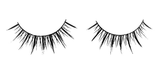 Eye Lashes 35 (4mua EL-35)