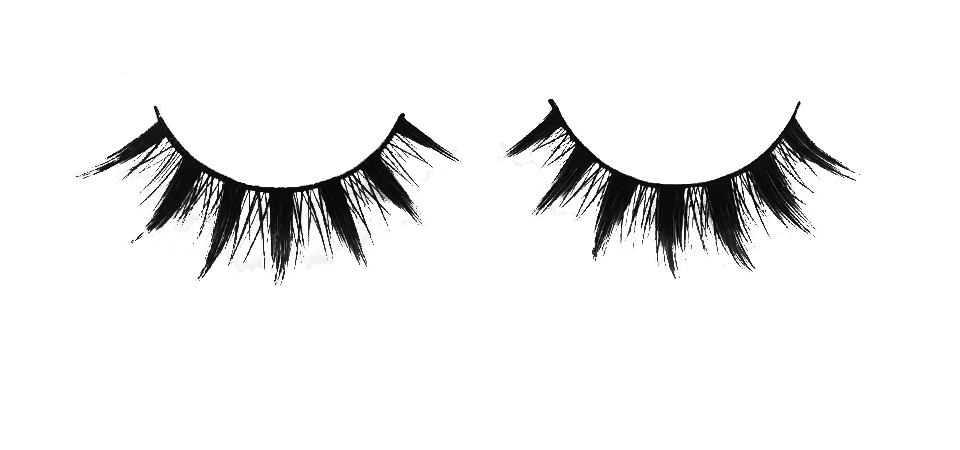 Eye Lashes 36 (4mua EL-36)