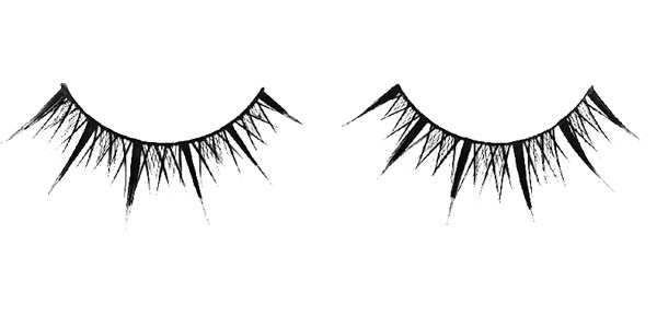 Eye Lashes 40 (4mua EL-40)