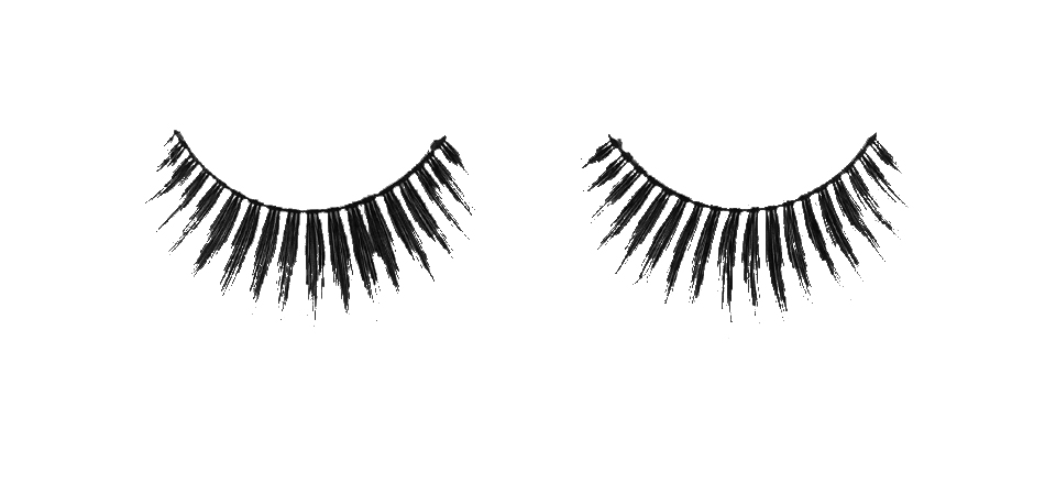 Eye Lashes 54 (4mua EL-54)