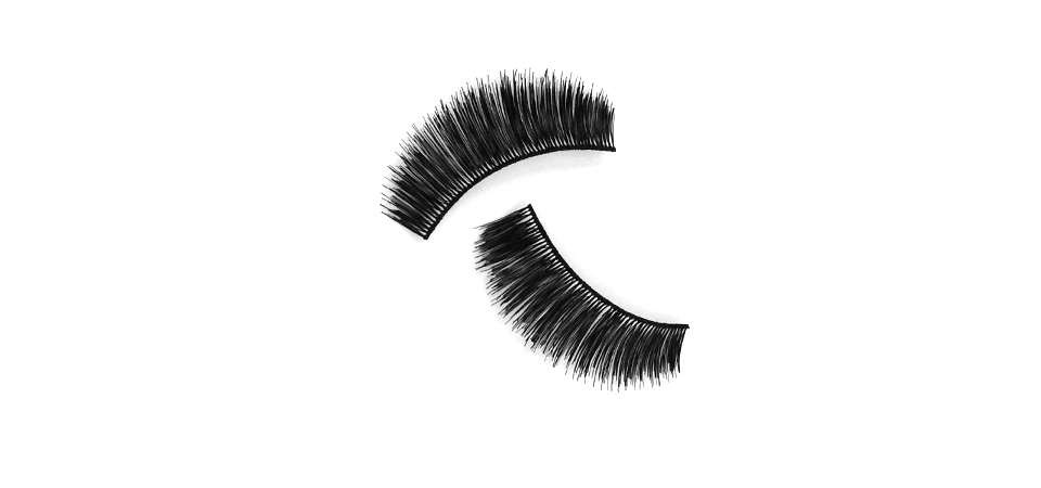 Eye Lashes 55 (4mua EL-55)