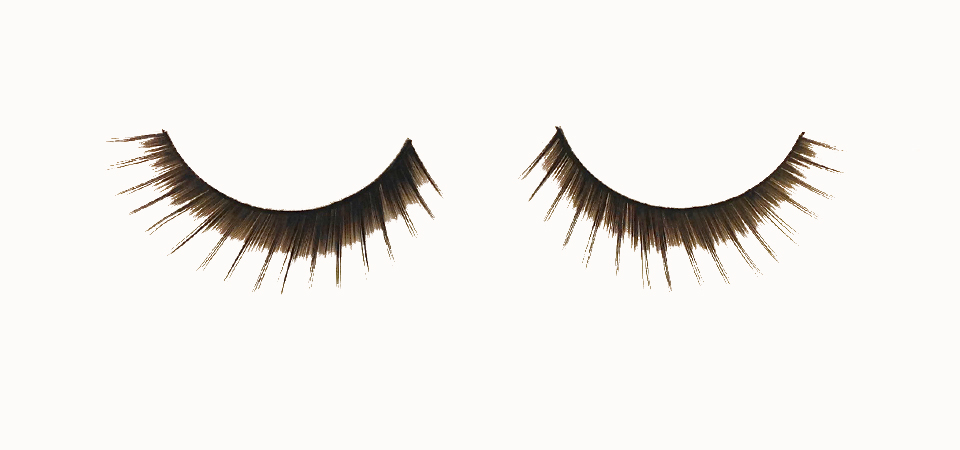 Eye Lashes 610 (4mua EL-610)