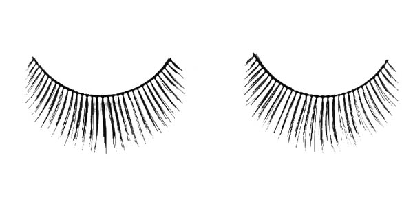 Eye Lashes 62 (4mua EL-62)