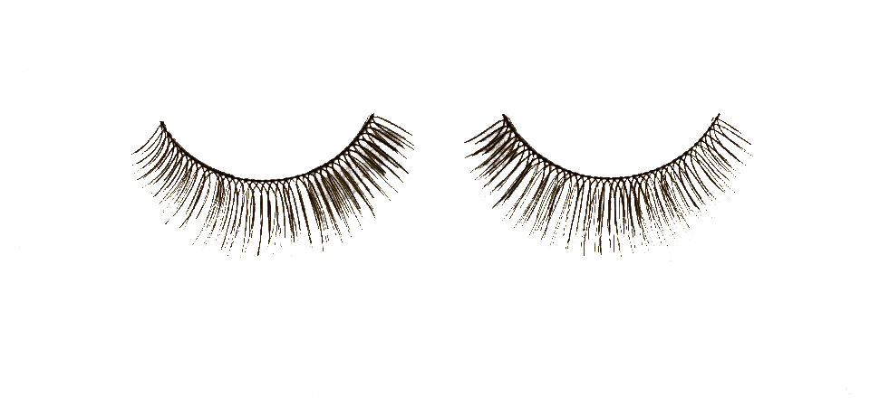 Eye Lashes 915 (4mua EL-915)