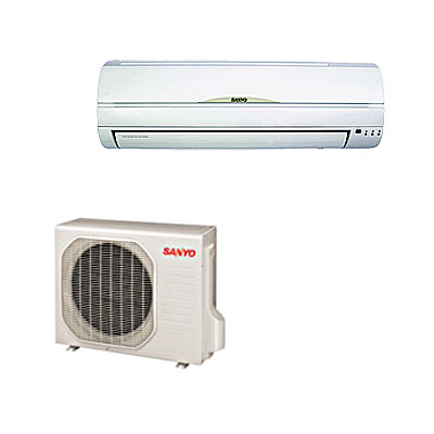 Sanyo Air Conditioner 1.5HP 126GL/125GL (bonmua ACC-SY1B)