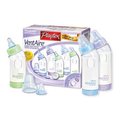 Playtex® Ventair Newborn Standards Gift Set (bonmua ABG-005A)