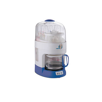 Farlin 2-IN-1 Warmer & Sterilizer TOP-209 (bonmua ABG-008)