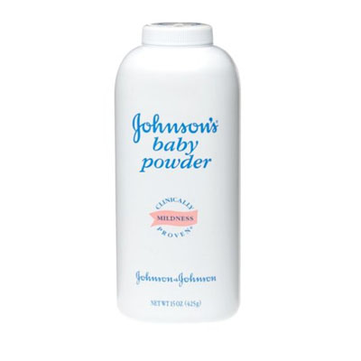 Johnson's Baby Powder 624g (bonmua ABG-PO2)
