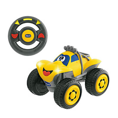 Chicco® Billy Fun Wheels Toy / Age 2+ (bonmua ACT-026)