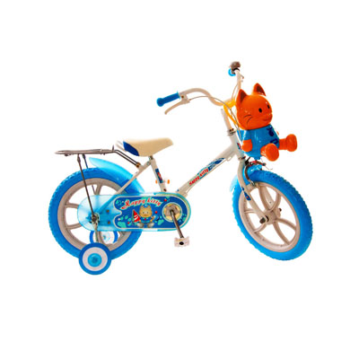 Asama Children's Bike 3-6 Years Old (bonmua ACT-AS1B)