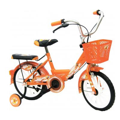 Children's bikes 3-6 years old (bonmua AGT-007B)