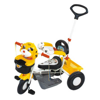 Tricycle Children sound safe control for 3 - 6 years old (bonmua AGT-008)