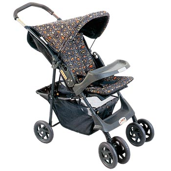 Push chair baby 0-12 months (bonmua AGT-009)