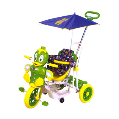 Children's bikes with music Up to 4 years (bonmua AGT-010B)