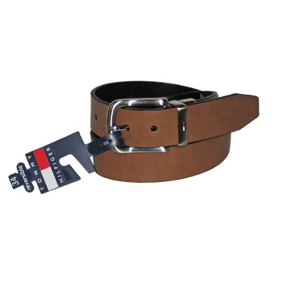 Tommy Hilfiger Reversible Belt for Men (bonmua CTE-TH5)