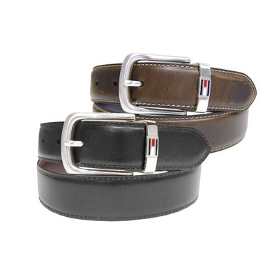 Tommy Hilfiger Revaersible Belt (bonmua CTE-TH7)
