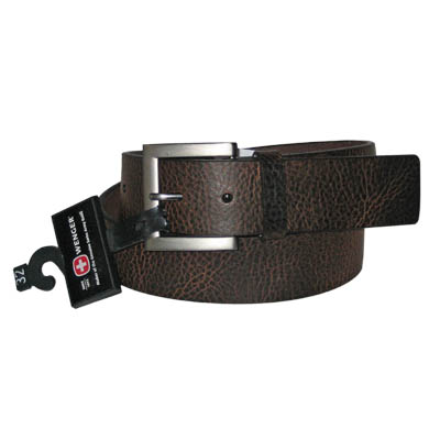 Wenger Belt for Men (bonmua CTE-WE1)