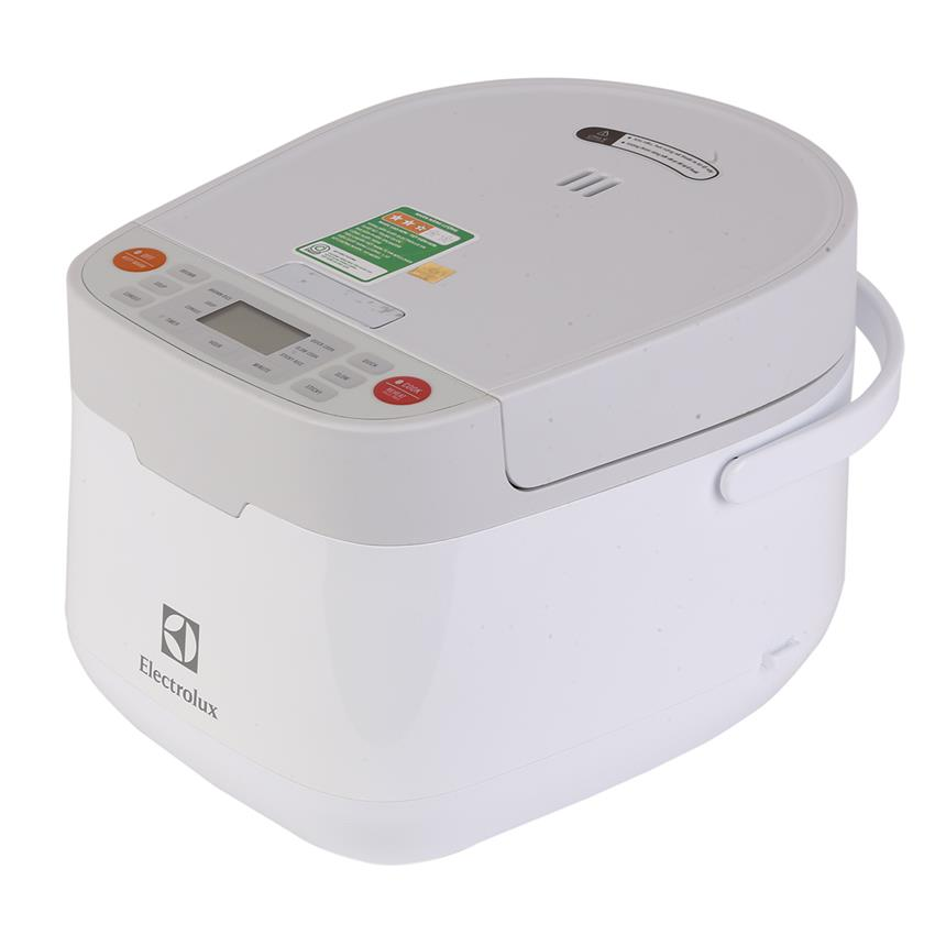ELECTROLUX ELECTRIC RICE COOKER 1.8L / 700W (4mua ARC-ELE6603W)