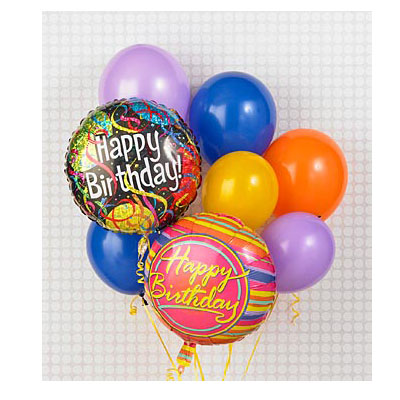 Balloons Mylar (the FTD® EO-6033)