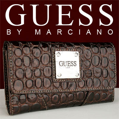 Guess by marciano sweets wallet (bonmua HHB-GU11H1)