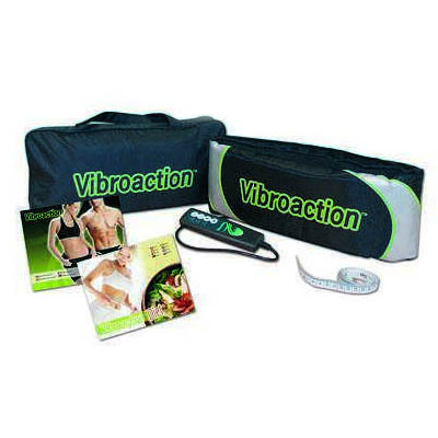 Appliance Workout Vibroaction Massage Belt (bonmua HMA-VB1)
