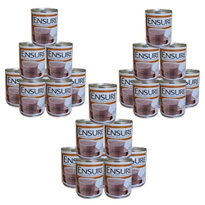 Liquid Milk Ensure® 24 cans (bonmua HMI-02B)