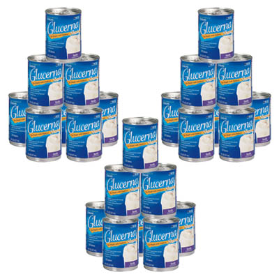 24 cans of Glucerna Liquid Milk for diabetes (bonmua HMI-03A)