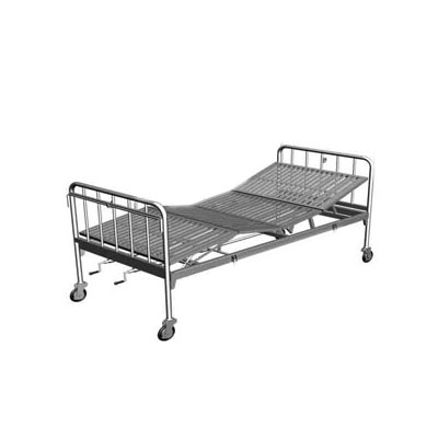 Patient\'s Bed with 2 Webs (bonmua HPB-002)