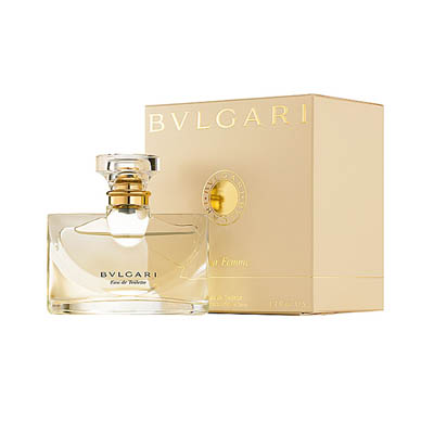 BVLGari Pour Femme Perfume For Women EDP 100ml (bonmua HPE-B10)