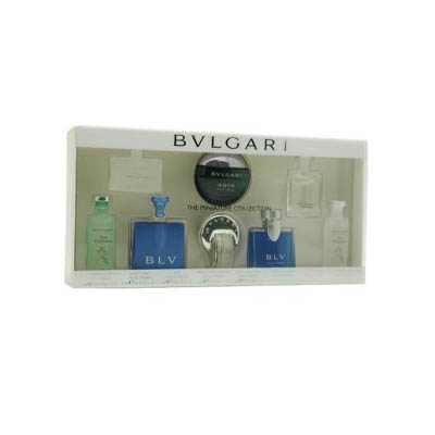BVLGari The Miniature Collection Set Perfume for Men & Women 39ml (bonmua HPE-B13)