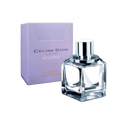 Celine Dion Belong Perfume for Women EDT 100ml (4mua HPE-CE1)