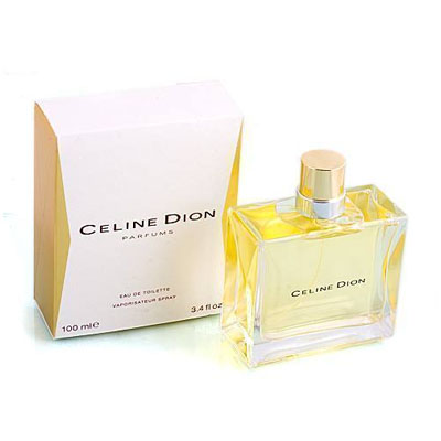 Celine Dion Parfums for Women EDT 100ml (bonmua HPE-CE3)