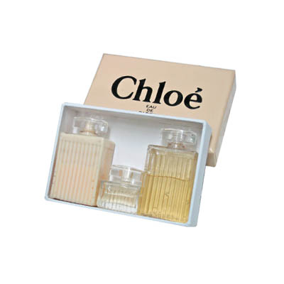 Chloe&#39mini  Perfume Collection / EDP 5ml (bonmua HPE-CHL2A1)