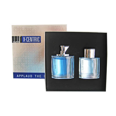 Dunhill X-Centric Gift Set 2 Perfume For Men / EDT 100ml (bonmua HPE-DU3B1)