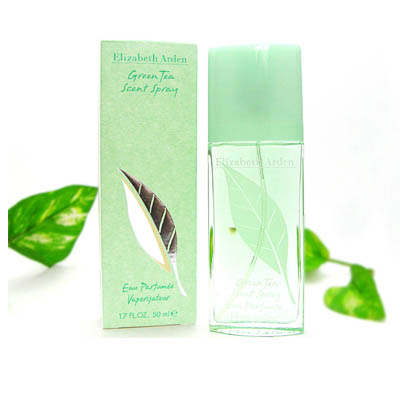 Elizabeth Arden Green Tea Perfume For Women EDT (bonmua HPE-EA1)