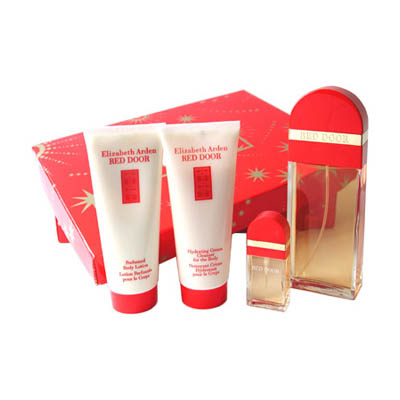 Elizabeth Arden Red Door 1989 Gift For Women EDT 100ml (bonmua HPE-EA3B1)
