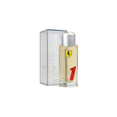 Ferrari #1 Perfume for Men EDT 4ml (bonmua HPE-FER1)