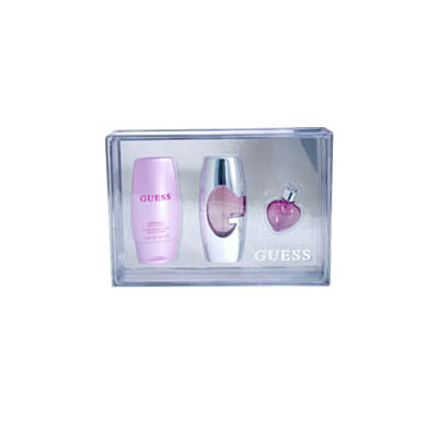 Guess perfume gift Set for Women / EDT 75ml (bonmua HPE-GU4B1)
