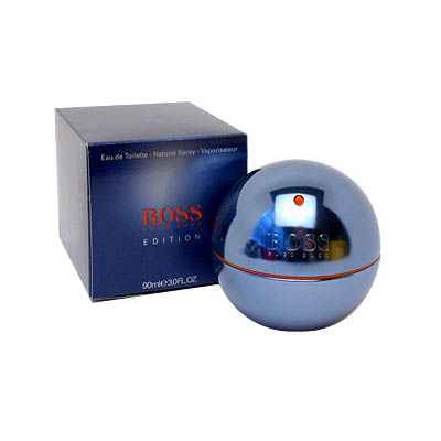 Hugo Boss In Motion Blue for Men EDT 90ml (bonmua HPE-H03)
