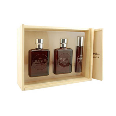 Kenneth Cole R.S.V.P Gift Set For Men / EDT 100ml (4mua HPE-KC2)