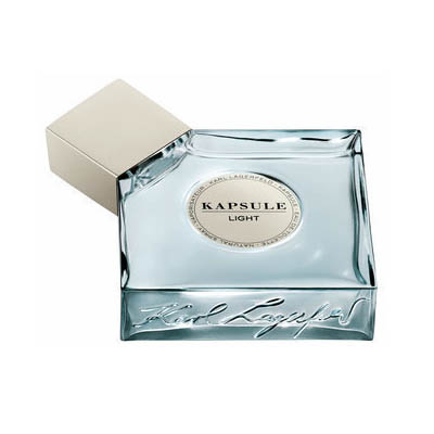 Kapsule Light by Karl Lagerfeld Perfume for Men & Women EDT 5ml (bonmua HPE-KL1)